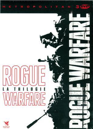 Rogue Warfare 1-3 - La Trilogie (3 DVDs)