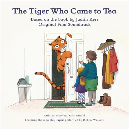 David Arnold - Tiger Who Came To Tea - OST