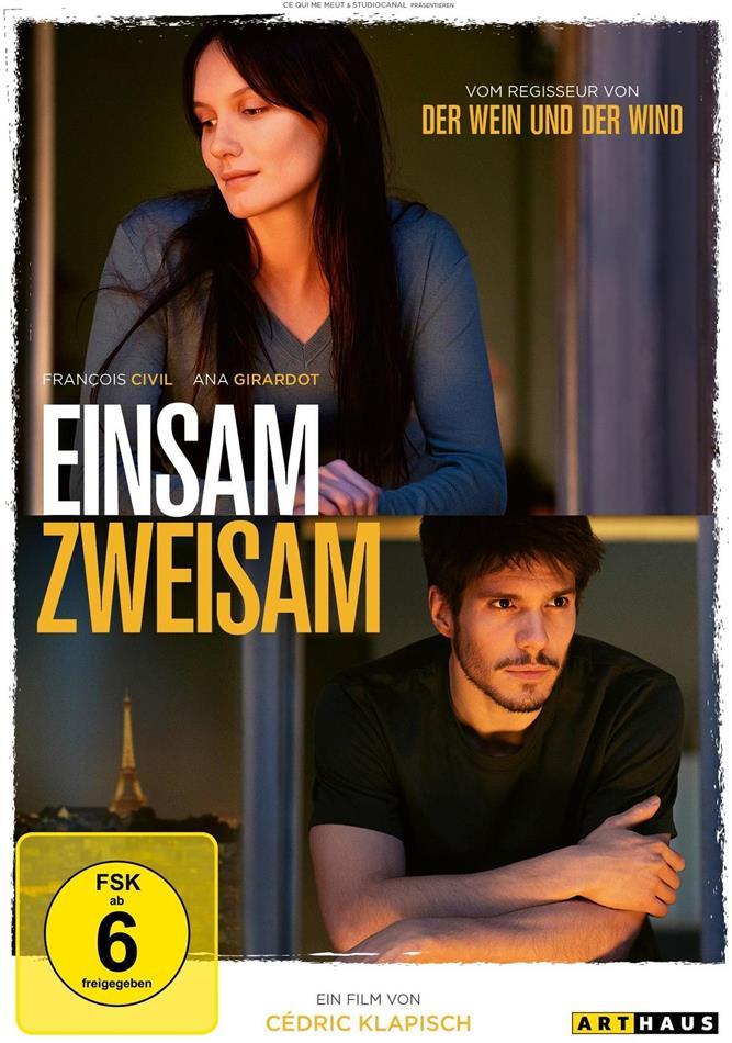 Einsam Zweisam (2019) (Arthaus)