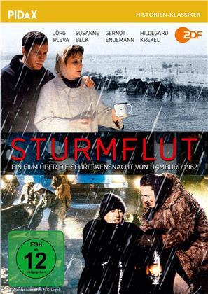 Sturmflut (1987) (Pidax Historien-Klassiker)