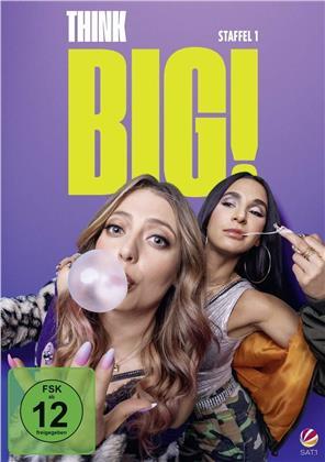 Think Big! - Staffel 1