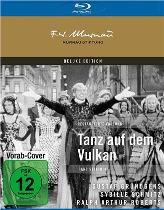 Tanz auf dem Vulkan (1938) (F. W. Murnau Stiftung, n/b, Deluxe Edition, Edizione Restaurata)