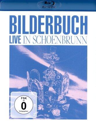 Bilderbuch - Live in Schoenbrunn