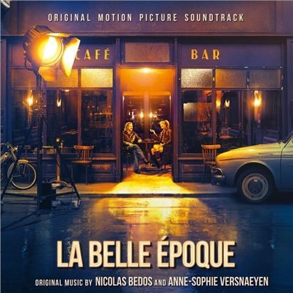 Anne-Sophie Versnaeyen - La Belle Epoque - OST (Limited, Music On Vinyl, LP)