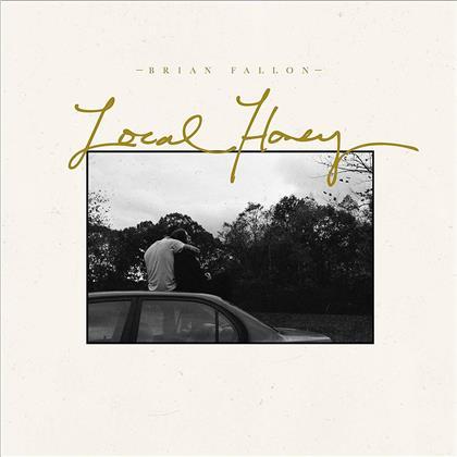 Brian Fallon (Gaslight Anthem) - Local Honey