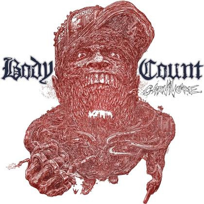 Body Count (Ice-T) - Carnivore (Digipack)