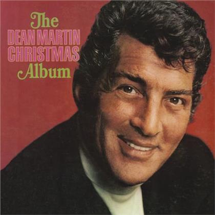 Dean Martin - Dean Martin Christmas Album