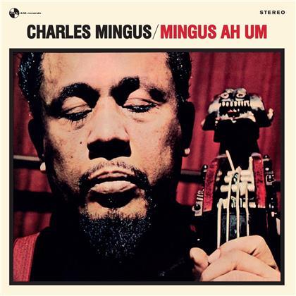 Charles Mingus - Ah Um (2020 Reissue, Direct Metal Mastering, LP)