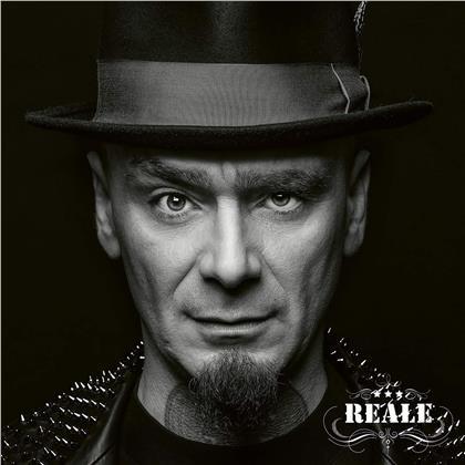 J.AX (Articolo 31) - Reale (2 CDs)