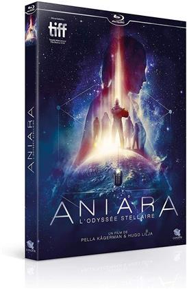Aniara - L'odyssée stellaire (2018)