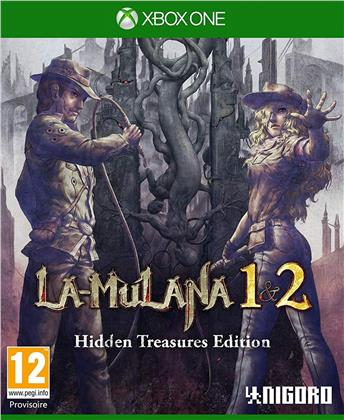 La-Mulana 1 & 2 - Hidden Treasures Edition