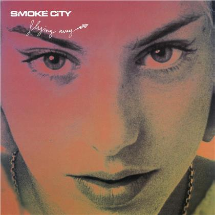 Smoke City - Flying Away (2020 Reissue, Music On Vinyl, Limited Edition, Green, White & Black Vinyl, LP)
