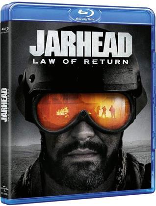 Jarhead - Law of return (2019)