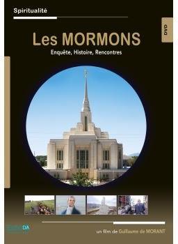 Mormons (2018)