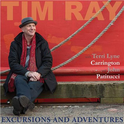 John Patitucci, Terri Lyne Carrington & Tim Ray - Excursions & Adventures