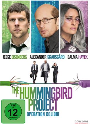 The Hummingbird Project - Operation Kolibri (2018)