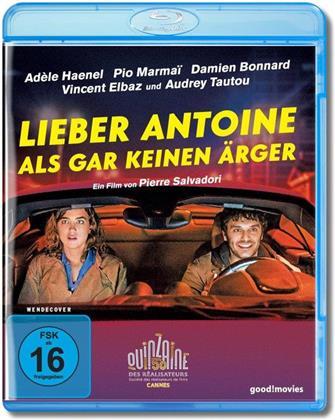 Lieber Antoine als gar keinen Ärger (2018)