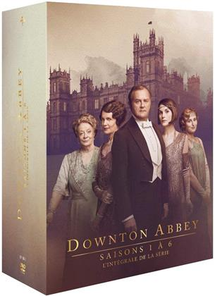 Downton Abbey - La Collezione Completa ( Gold Edition, 24 DVD)
