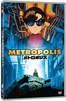 Metropolis (2001) (Riedizione)