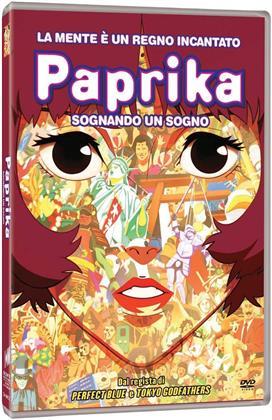 Paprika - Sognando un sogno (2006) (Neuauflage)