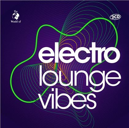 Electro Lounge Vibes (2 CDs)