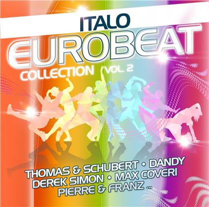 Italo Eurobeat Collection Vol.2 (2 CDs)