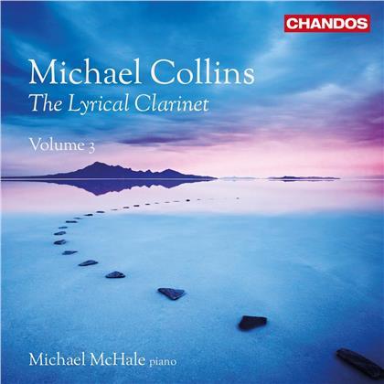 Michael Collins & Michael McHale - Lyrical Clarinet 3