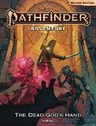 Pathfinder Adventure - The Dead God's Hand (P2)