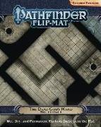 Pathfinder Flip-Mat - The Dead God's Hand Multi-Pack (P2)