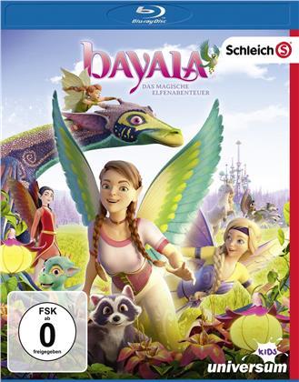 Bayala - Das magische Elfenabenteuer (2019) (Kids Universum, Second Edition)