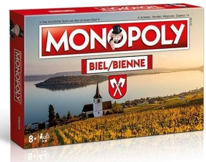 Monopoly - Biel / Bienne