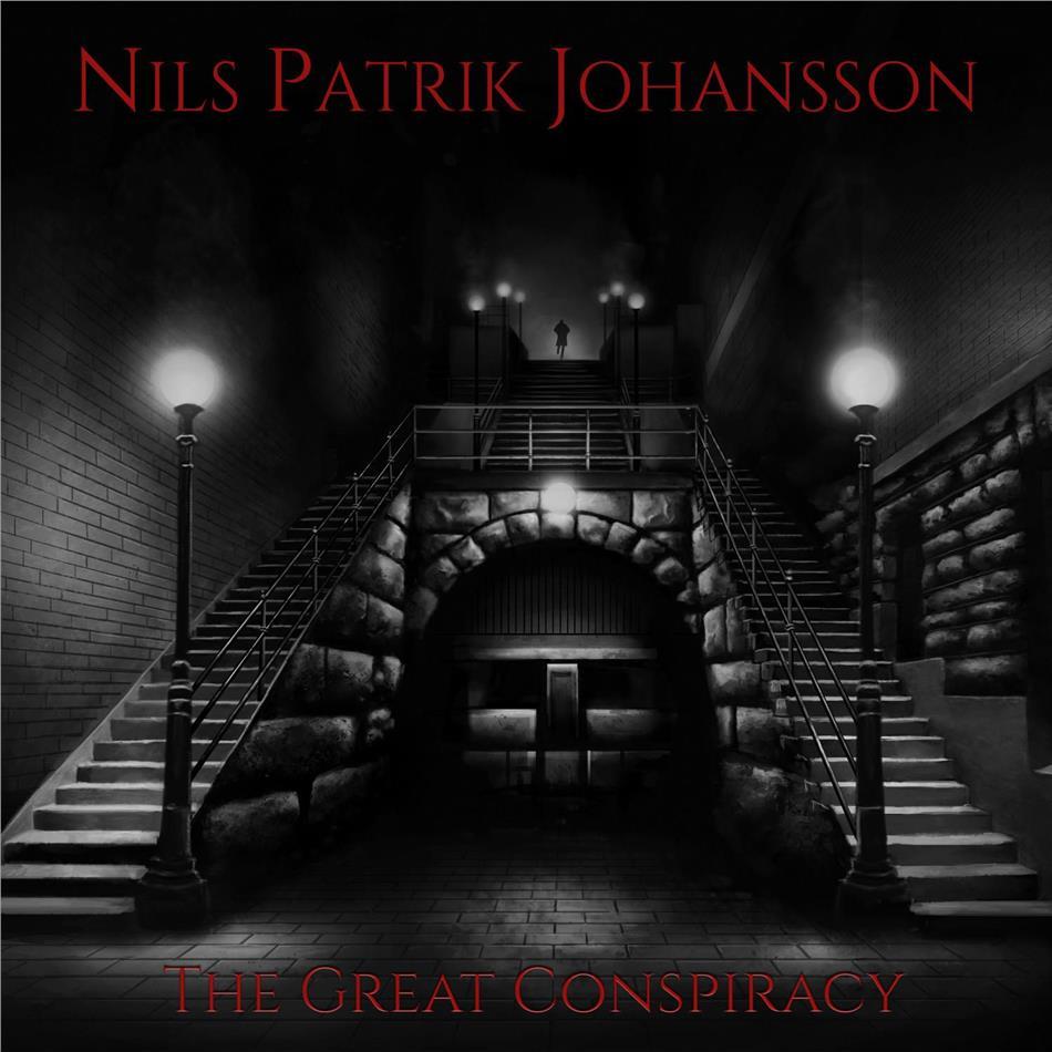 Nils Patrik Johansson - The Great Conspiracy (LP)