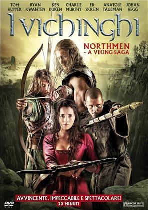 I Vichinghi (2014)