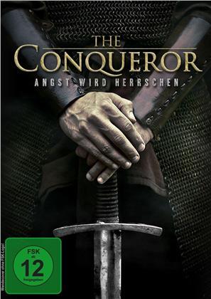 The Conqueror - Angst wird herrschen (2015)
