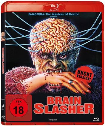 Brain Slasher (1992) (Uncut)