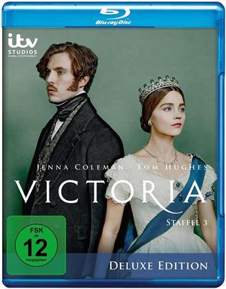 Victoria - Staffel 3 (2 Blu-rays)