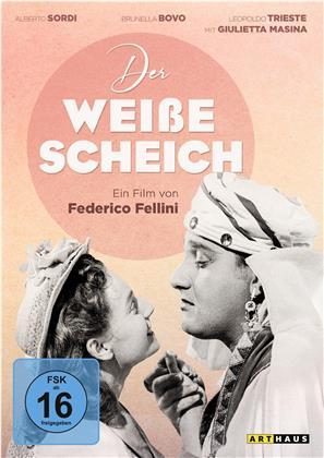 Der weisse Scheich (1952)