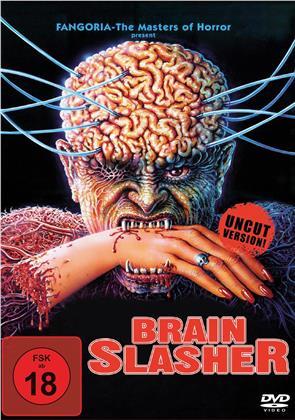 Brain Slasher (1992) (Uncut)