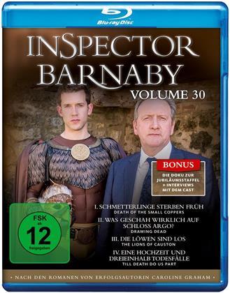 Inspector Barnaby - Vol. 30 (2 Blu-rays + DVD)