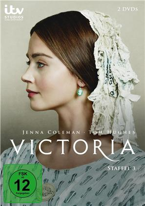 Victoria - Staffel 3 (2 DVDs)