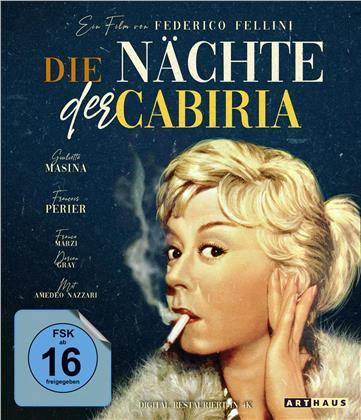 Die Nächte der Cabiria (1957) (4K Digital Remastered)