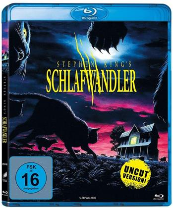 Stephen King's Schlafwandler (1992) (Uncut)