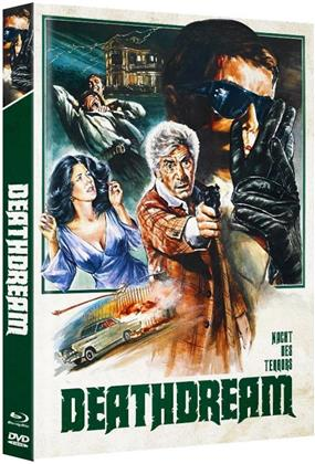 Deathdream (1974) (Cover A, Edizione Limitata, Mediabook, Blu-ray + DVD)