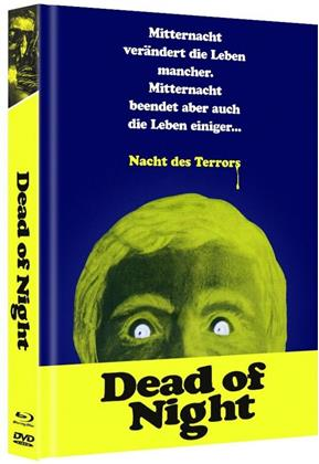 Dead of Night (1974) (Cover B, Limited Edition, Mediabook, Blu-ray + DVD)