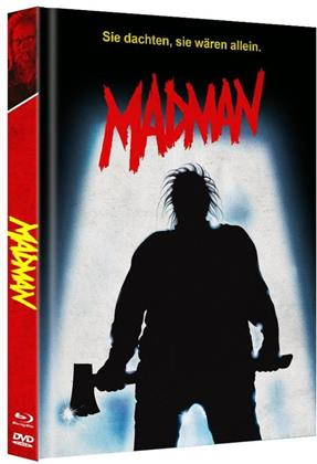 Madman (1981) (Edizione Limitata, Mediabook, Blu-ray + DVD)