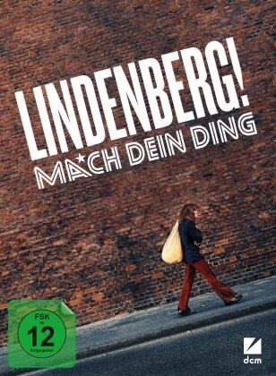 Lindenberg! Mach dein Ding (2020) (Digipack)