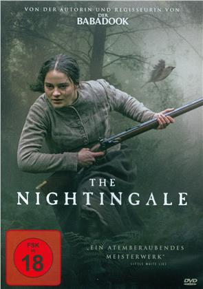 The Nightingale - Schrei nach Rache (2018)