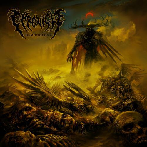 Chronicle - Demonology (LP)