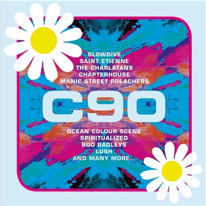 C90 (3 CDs)