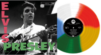 Elvis Presley - The Rock & Roll Collection (Blue, Red, Yellow, Green & Orange Vinyl, LP)